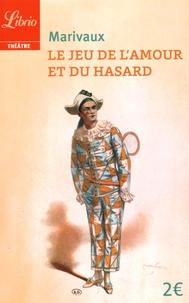 Livres gratuits de yoga Le jeu de l'amour et du hasard iBook PDB 9782290125342 (French Edition) par Pierre de Marivaux