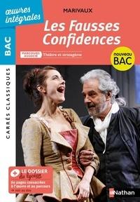 Pierre de Marivaux - Les fausses confidences - Parcours associé : Théâtre et stratagème.