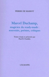 Marcel Duchamp, magicien du ready-made.pdf
