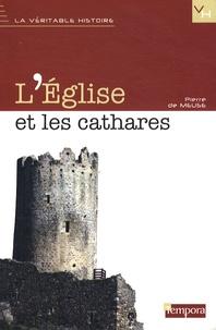 Histoiresdenlire.be L'Eglise et les cathares Image