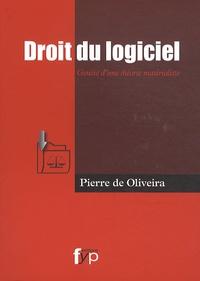 Droit du logiciel - Genèse dune théorie matérialiste.pdf