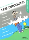Pierre de Parcevaux - Les drogues, Impasse des illusions.