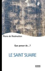 Livres en ligne gratuits à lire et à télécharger Le Saint Suaire in French