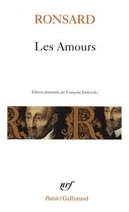 Pierre de Ronsard - Les Amours....