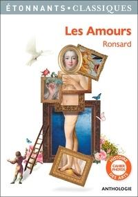Pierre de Ronsard - Les amours.