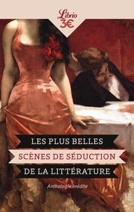 Pierre de Ronsard et  Molière - Les Plus Belles Scènes de séduction de la littérature.