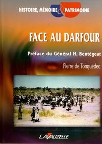Pierre de Tonquédec - Face au Darfour.