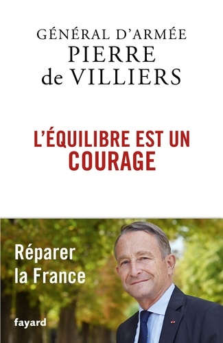 L'équilibre est un courage - Format ePub - 9782213719443 - 15,99 €