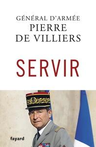 Livre gratuit téléchargement ipod Servir 9782213705996 (French Edition) ePub iBook par Pierre de Villiers