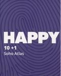 Pierre Delohen - Happy 10+1.