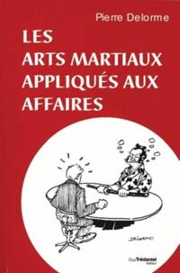 Les arts martiaux appliqués aux affaires.pdf