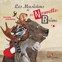 Pierre Delye et Cécile Hudrisier - LES MUSICIENS DE LA NOUVELLE BREME - poche.