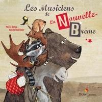 Pierre Delye et Cécile Hudrisier - Les musiciens de la Nouvelle-Brême.