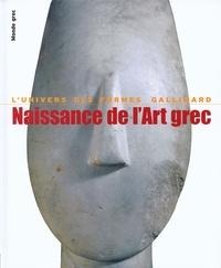 Histoiresdenlire.be Naissance de l'Art grec Image