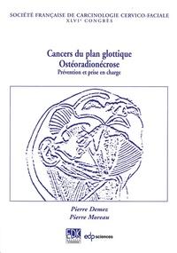 Goodtastepolice.fr Les cancers du plan glottique - L'ostéoradionécrose : prévention et prise en charge Image