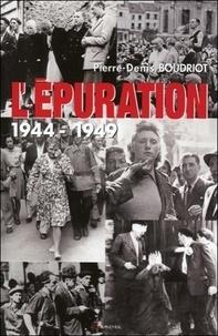 Lépuration - 1944-1949.pdf
