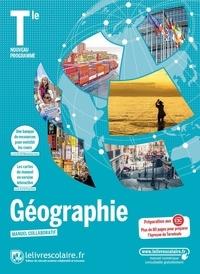 Pierre Denmat - Géographie Tle - Manuel de l'élève.