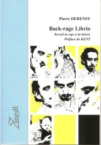 Pierre Derensy - Back-rage Librio.