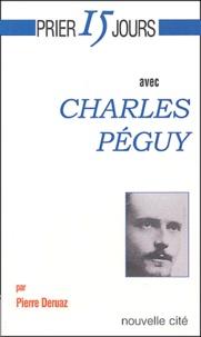 Pierre Deruaz - Charles Péguy.