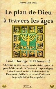 Deedr.fr Le plan de Dieu à travers les âges - Chronologie de la genèse à l'Apocalypse Image