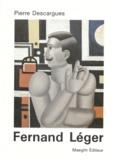 Pierre Descargues - Fernand Léger.
