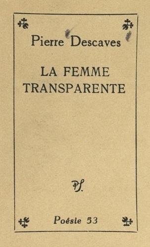 La femme transparente