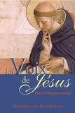Pierre Descouvemont - La voix de Jésus - Prête l'oreille au murmure de sa voix.
