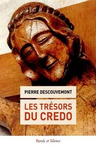Blackclover.fr Les trésors du credo Image
