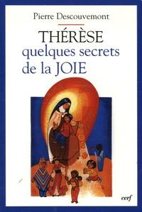 Deedr.fr Thérèse - Quelques secrets de la joie Image
