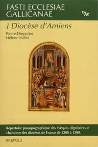 Pierre Desportes et Hélène Millet - Diocèse d'Amiens.