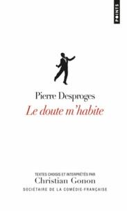 Deedr.fr Le doute m'habite Image