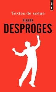 Goodtastepolice.fr Textes de scène Image