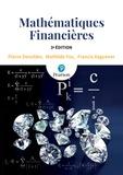 Pierre Devolder et Mathilde Fox - Mathématiques financières.