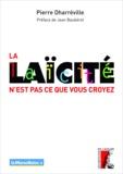 Pierre Dharréville - La laïcité n'est pas ce que vous croyez.