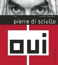 Pierre di Sciullo - Pierre di Sciullo - Edition bilingue français-anglais.