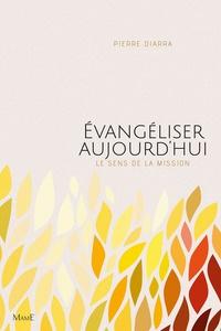 Pierre Diarra - Evangeliser aujourd'hui.