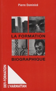 Pierre Dominicé - Formation biographique.