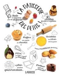 La pâtisserie des petits ! - Pierre-Dominique Cécillon |