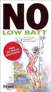 Pierre Doncieux - No low batt.