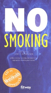 Pierre Doncieux - No smoking.