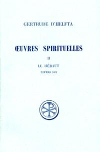 Pierre Doyère et  Gertrude d'Helfta - .