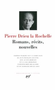 Pierre Drieu La Rochelle - Pierre Drieu la Rochelle.