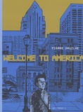 Pierre Druilhe - Welcome to America.