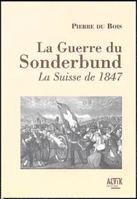 La guerre du Sonderbund - La Suisse de 1847.pdf