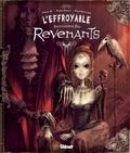 Pierre DuBois et Elian Black'Mor - L'effroyable encyclopédie des revenants.