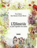Pierre Dubois et René Hausman - L'Elféméride - Le grand légendaire des saisons.