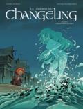 Pierre Dubois et Xavier Fourquemin - La légende du Changeling Tome 3 : Spring Heeled jack.