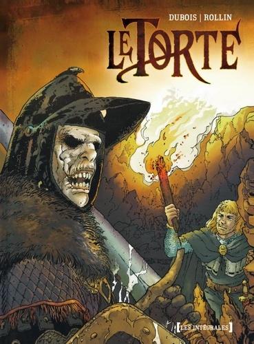 Pierre Dubois et Lucien Rollin - Le Torte  : Edition intégrale.