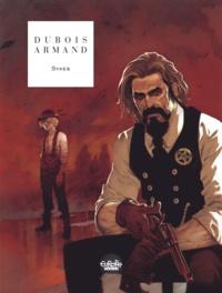 Pierre Dubois et Dimitri Armand - Sykes.