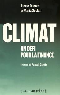 Climat - Un défi pour la finance.pdf